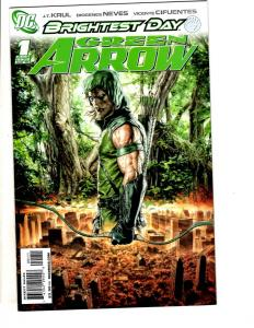 Lot Of 12 Green ARROW DC Comic Books # 1 2 3 4 5 6 7 8 9 10 11 12 Batman JC11