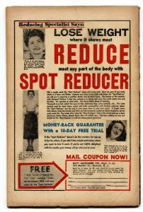 Love Tales #70 1956- Atlas Romance- Colletta vg+