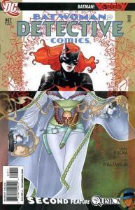 Detective Comics (1937 series) #857, NM (Stock photo)