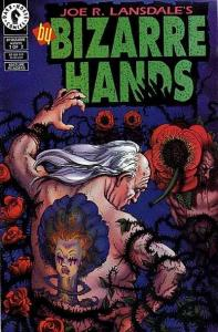 By Bizarre Hands (1994 series) #1, VF+ (Stock photo)