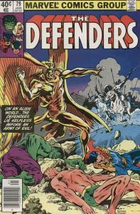 Defenders, The #79 FN; Marvel | save on shipping - details inside
