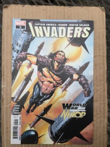 Invaders #5 (2019)