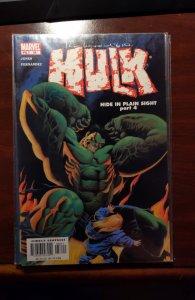 Incredible Hulk #58 (2003)