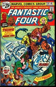 Fantastic Four #170 (1976)