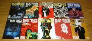 Zombie Tales #1-12 VF/NM complete series + (3) one-shots - all A variants horror