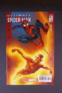 Ultimate Spider-Man #69 January 2005
