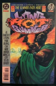 Long Hot Summer #3 (1995)