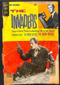 The Invaders #3 (1968)