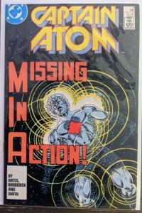 Captain Atom #4 (1987)