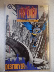 BATMAN LDK # 27