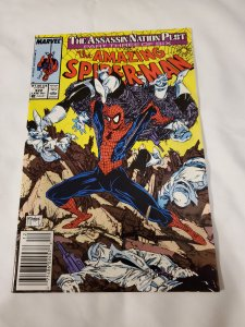 Amazing Spider-man 322 FN