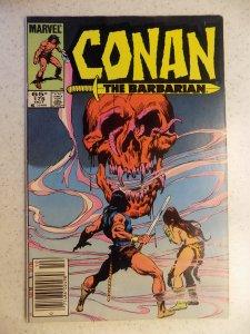 CONAN THE BARBARIAN # 175