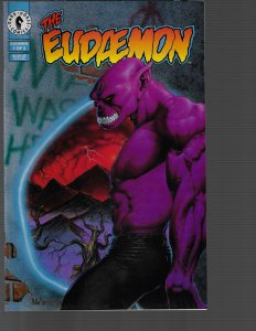 Eudaemon #1 (Dark Horse, 1993) NM
