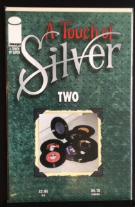 A Touch of Silver #2 (1997)