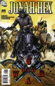 Jonah Hex (2nd Series) #46 FN; DC | save on shipping - details inside