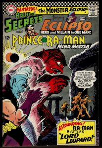 House of Secrets #78  (Jun 1966, DC)  6.0 FN