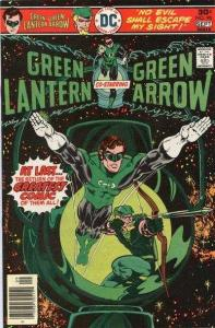 Green Lantern (1960 series) #90, VF- (Stock photo)