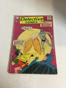 Detective Comics 323 Gd Good 2.0 Silver Age