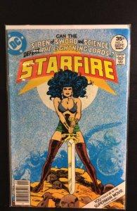 Starfire #7 (1977)