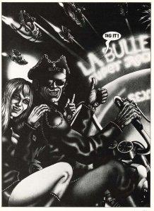 Heavy Metal Magazine Issue #3 (1977) Howard Corben Bode' Moebius Macedo ...