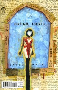Dream Logic #4 VF/NM; Icon | save on shipping - details inside