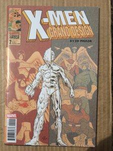 X-Men: Grand Design #2 (2018)