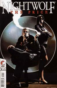 Nightwolf: The Price #4 VF/NM; Devil's Due | save on shipping - details inside