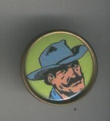 Pins: Apache: Capitan Wrigth