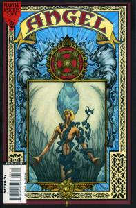 Angel: Revelations #3 VF; Marvel   save on shipping - details inside