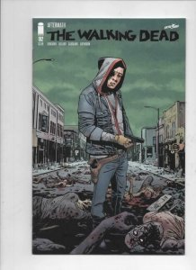 WALKING DEAD #192, NM, Zombies, Horror, Fear, Kirkman, 2003 2019, more TWD
