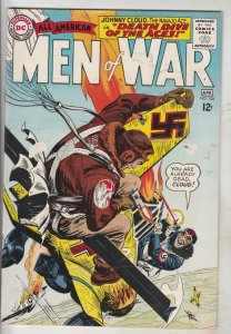 All-American Men of War #108 (Apr-65) VF/NM High-Grade Easy Co.