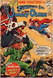 Jimmy Olsen #146 (ungraded) stock photo ID#B-10 / 001