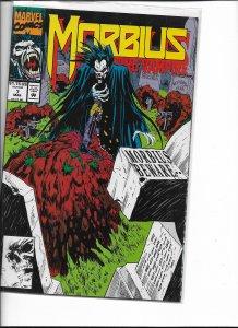 Morbius 7 NM