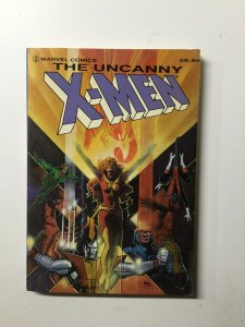 The Uncanny X-Men 1984 Tpb Sc Softcover Near Mint- Nm- 9.2 Marvel