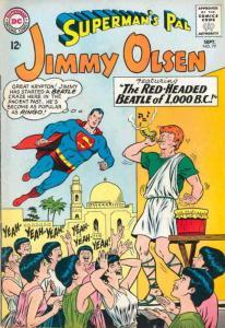 Superman's Pal Jimmy Olsen #79 VG; DC | low grade comic - save on shipping - det