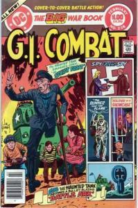 G.I. Combat (1957 series) #238, VF+ (Stock photo)