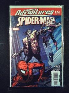 Marvel Adventures: Spider-Man #20 (2006)