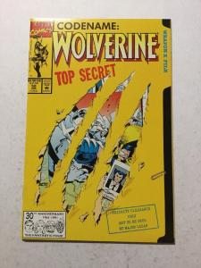 Wolverine 50 NM Near Mint