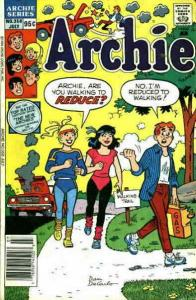 Archie #358 VF/NM; Archie | save on shipping - details inside