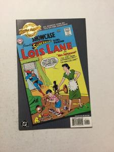 Millennium Edition Superman's Girlfriend Lois Lane 9 NM Near Mint