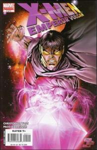 Marvel X-MEN: EMPEROR VULCAN #2 FN/VF