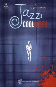 Jazz: Cool Birth #1 VF/NM; Aazurn | save on shipping - details inside