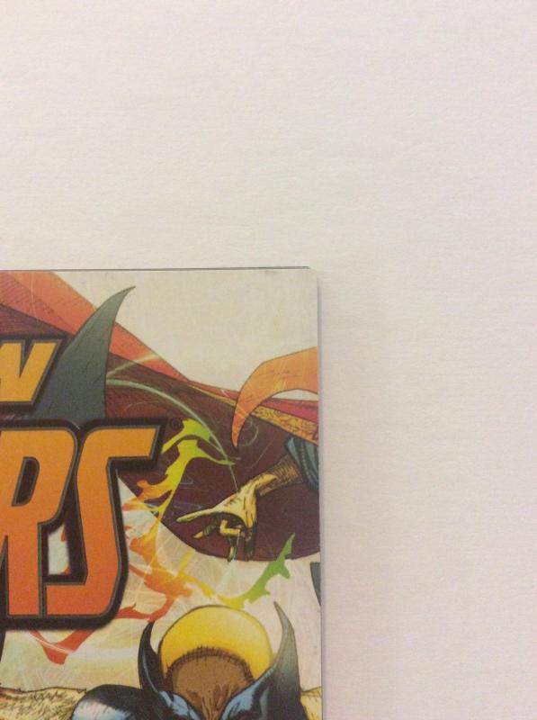 NEW AVENGERS #27 - Ltd. 1:100 Yu Variant - Key Issue - 1st Clint Barton As Ronin