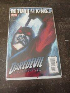 Daredevil #118 (2009)