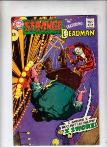 Strange Adventures #209 (Feb-68) NM- High-Grade Deadman