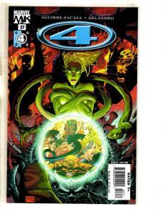9 Marvel Comics FF Knights 27 28 30 X-Men Genesis 1 4 6 The End 4 5 6 MF12