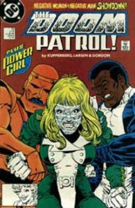 Doom Patrol (1987 series) #13, VF (Stock photo)