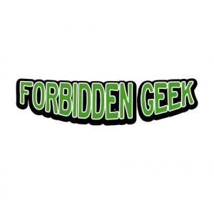 Forbidden Geek