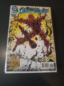Deathstroke the Terminator #54 (1995)