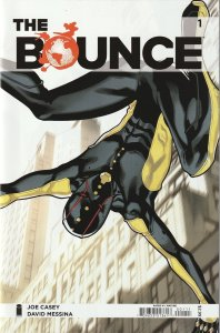 THE BOUNCE # 1 (2013)